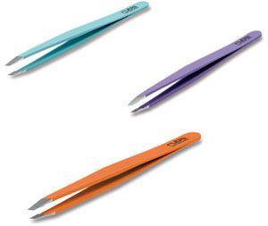 Rubis Saten Cımbız  Serisi   Saten Üst yüzey hassas ipeksi bir dokunuş ve uygulama da rahatlık sağlar. Rubis Saten cımbızların tamamı klasik. Turkuaz, Turuncu ve Fuşya renkleri de mevcut.  Fiyatı: 32,97 TL