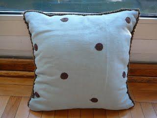 Tablo gibi yastıklar - 4