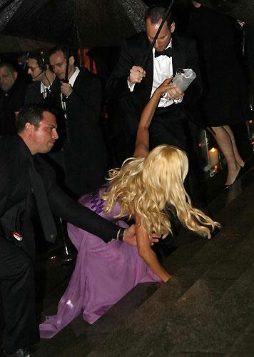 Donetella Versace