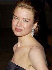 Yeni filmi 'Bridget Jones'un Günlüğü 3' için yeniden kilo alması gereken Renee Zellweger'i korku sardı. Ünlü aktris, şişman hali nedeniyle nişanlısı Bradley Cooper'un kendisinden soğumasından korkuyor.  Renee Zellweger'in normal hali