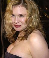 Renee Zellweger'in Bridget Jones hali