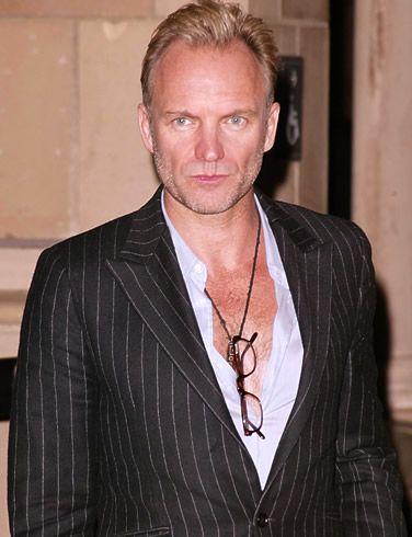 Sting(2 Ekim 1951)