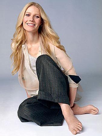 Gwyneth Paltrow Oscarlı Paltrow, ''günümüzün Grace Kelly'si'' olarak tanımlanıyor.   Ünlünün diğer resimleri için tıklayın...