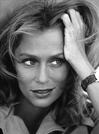 Lauren Hutton ''Amerikan Jigolo'' filmiyle tanınan Hutton, 24 kez ''Vogue'' dergisine kapak olarak rekor kırdı.