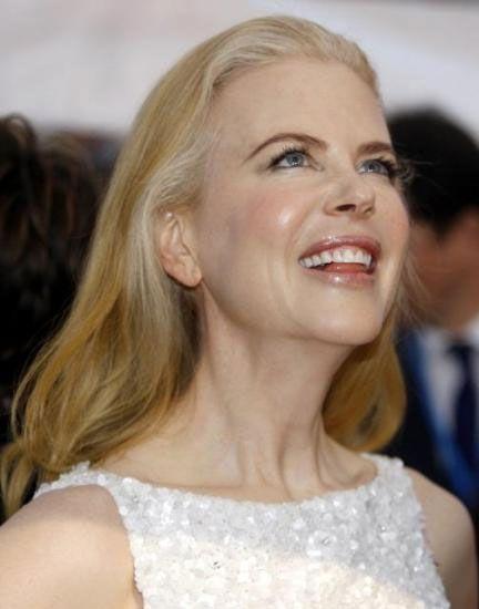 Nicole Kidman  42 yaşındaki oyuncu, yönetmenin ilham kaynağı aktrisi canlandıracak.