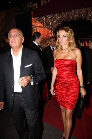 Fashionable İstanbul'a kimler geldi? - 17