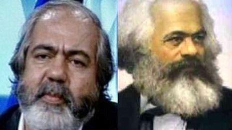 Mehmet Altan - Karl Marx