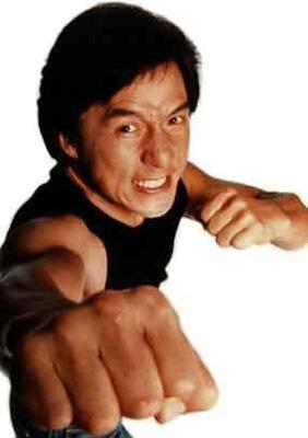 Beyazperdenin şiir gibi dövüşen Uzakdoğulu aktörü Jackie Chan'in yolu da şöhrete ulaşmadan önce porno sektöründen geçti.