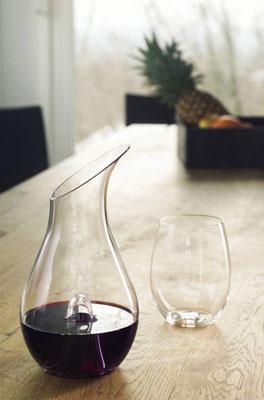 Aşk şarabının seksi sunumu - 11