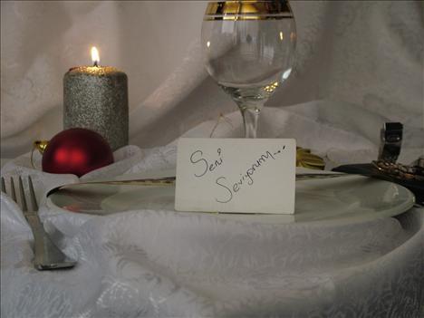 Aşk şarabının seksi sunumu - 20
