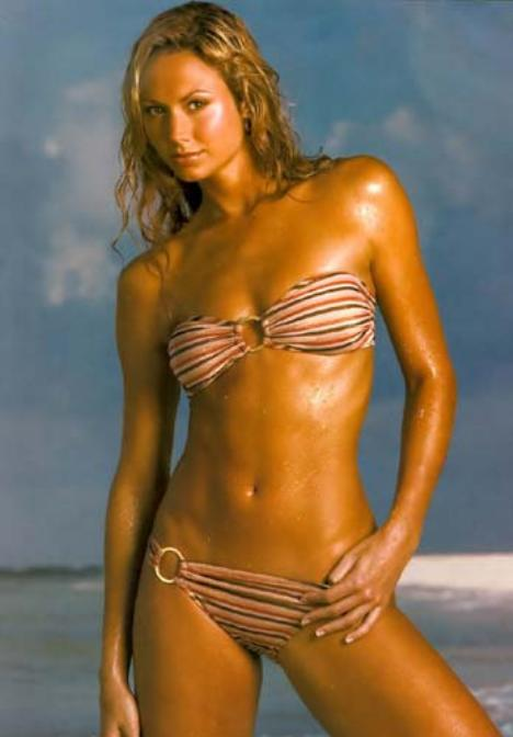 Stacy Keibler