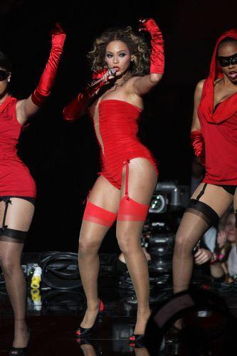Beyonce MTV törenini salladı - 8