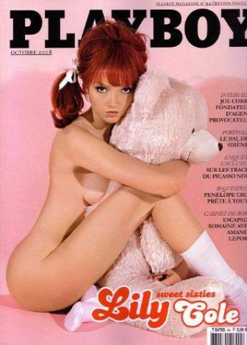 Lily Cole - 27