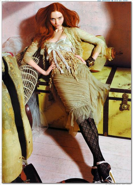 Lily Cole - 31