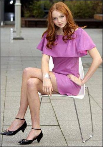 Lily Cole - 33