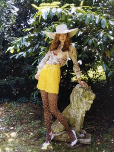Lily Cole - 39