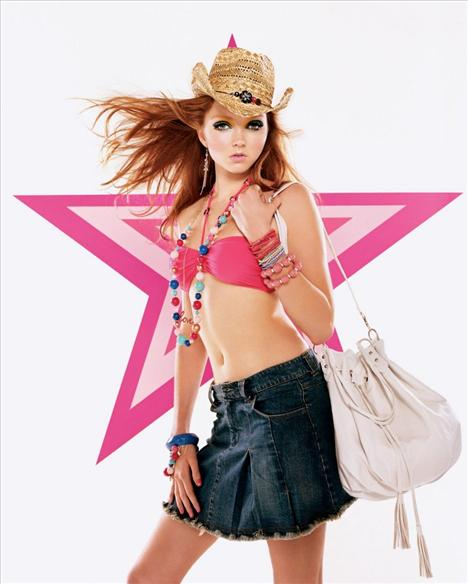 Lily Cole - 41