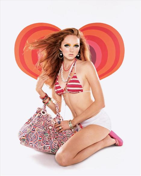 Lily Cole - 43