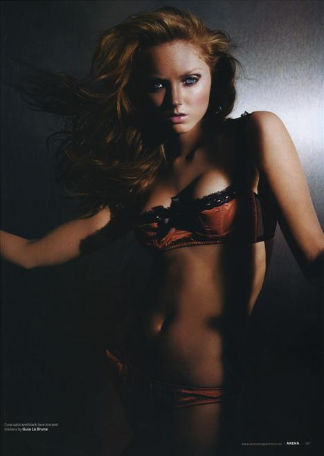 Lily Cole - 38