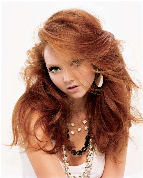 Lily Cole - 36