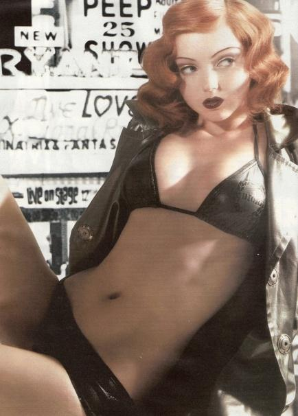 Lily Cole - 37