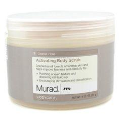 Murad Avtivating Body Scrub  Fiyatı: 275.00 TL