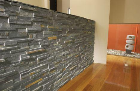 Duvarlarda taş modası... - 26