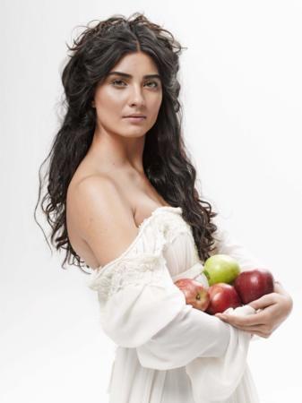 Türkiye'nin en seksi 40 kadını - 3