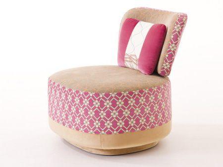 Bu marjinal tasarımlar insanı şaşırtıyor!    Juju - Moroso tasarımı sandelye...