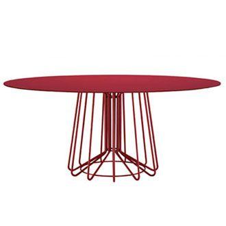 Bu marjinal tasarımlar insanı şaşırtıyor!   Arik_Levy tasarımlı masa...