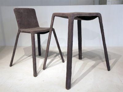 Bu marjinal tasarımlar insanı şaşırtıyor!    Karim Rashid Droog & Nacho Carbonell tasarımı...
