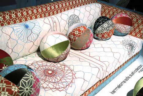 Bu marjinal tasarımlar insanı şaşırtıyor!    Joy Edward Van -  Moroso
