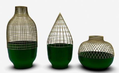 Bu marjinal tasarımlar insanı şaşırtıyor!    Jaime Hayon – Grid