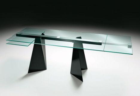 Bu marjinal tasarımlar insanı şaşırtıyor!   Setsu ve Shinobu Ito imzalı masa...