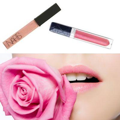 Dolgun dudak hileleri  En iyi sonuç için dudakları dolgunlaştıran özel ürünler kullanın.  Şeker pembesi ve kiraz kırmızısı gibi tatlı bir ton, özellikle de parlaksa dolgun dudaklar yaratır. Dudaklarınızın orta kısımlarından başlayarak, kenarlara doğru sürün. Daha sonra dudaklarınızın orta kısımlarına ışıltılı bir dudak parlatıcısı sürerek onları daha da dolgun gösterin.  Eğer ruj kullanacaksanız, yüzük parmağınızla dudaklarınıza yedirin. Böylece üst dudağınızın en üst noktasını daha iyi belirginleştirirsiniz.  Uzun süre kalıcılık için pembe ya da kırmızı orman meyveleri tonunda bir ruj seçip, sonra da renksiz bir dudak parlatıcısıyla rengi sabitleştirin.