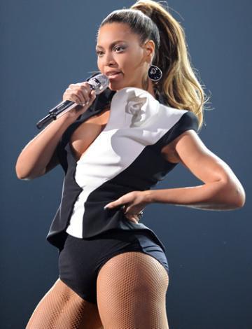 50 Beyonce