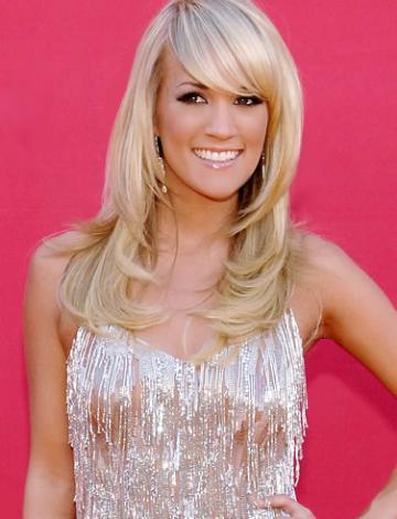 47 Carrie Underwood