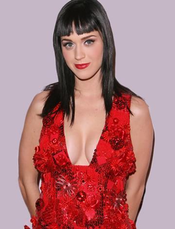 38 Katy Perry