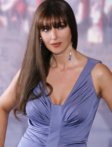 18 Monica Bellucci