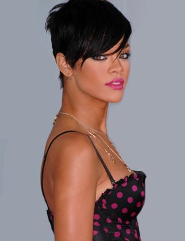 8 Rihanna