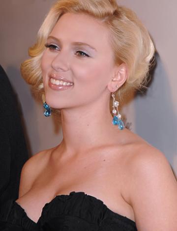 7 Scarlett Johansson