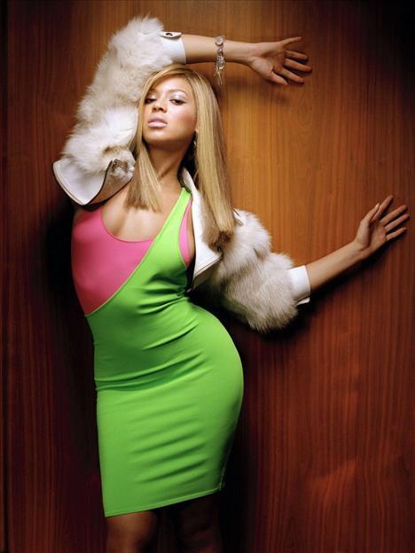 Beyonce - 3