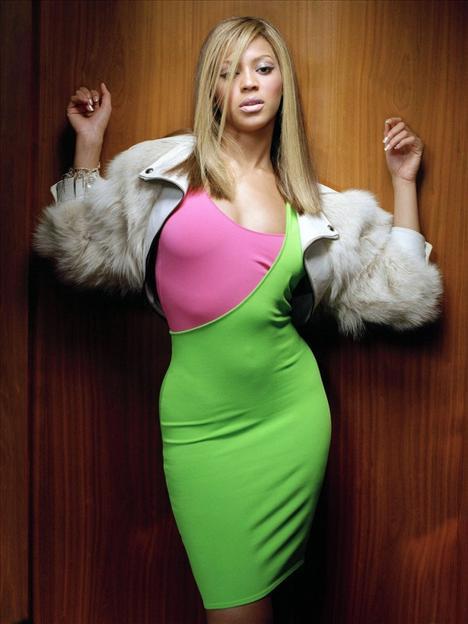 Beyonce - 6