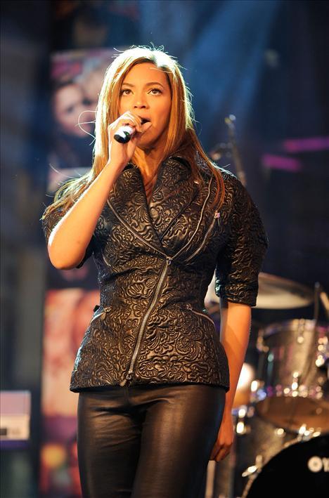 Beyonce - 7