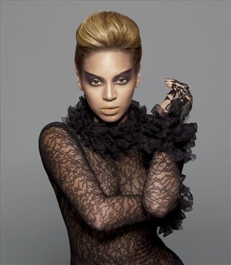 Beyonce - 8