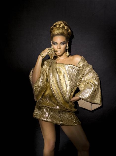 Beyonce - 9