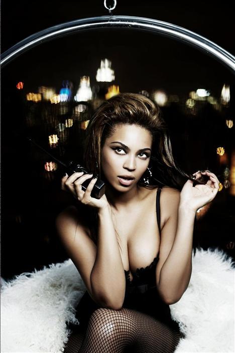 Beyonce - 19