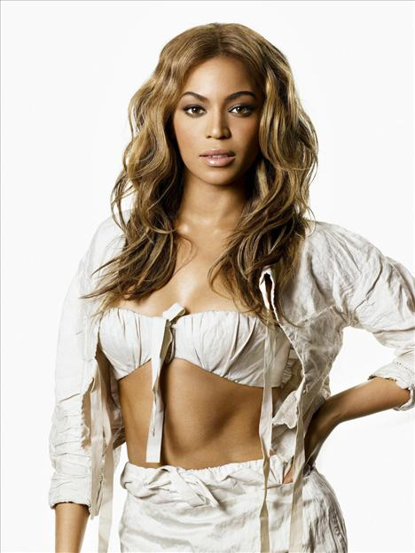 Beyonce - 20