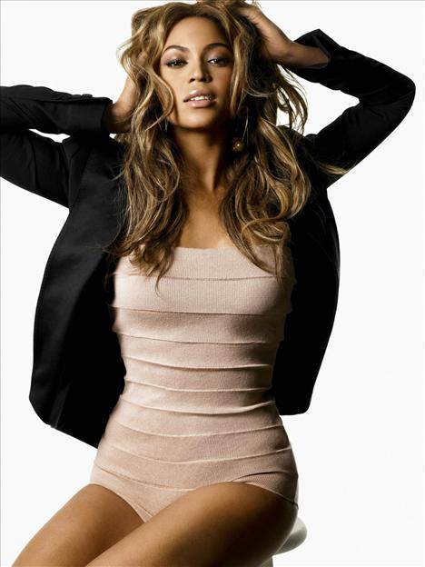 Beyonce - 21
