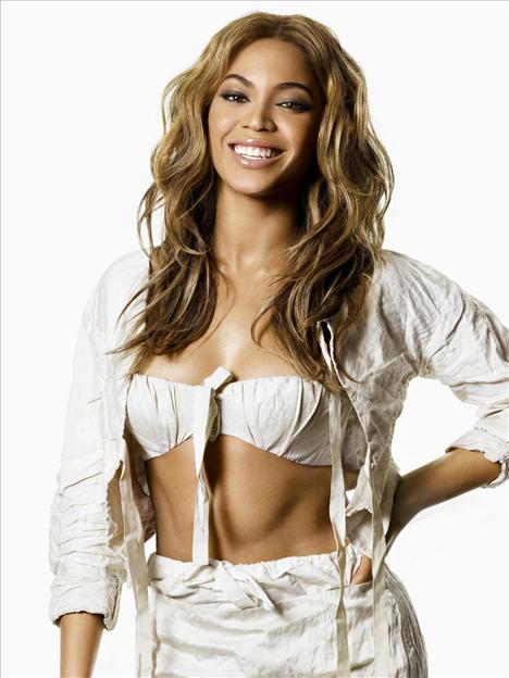 Beyonce - 22